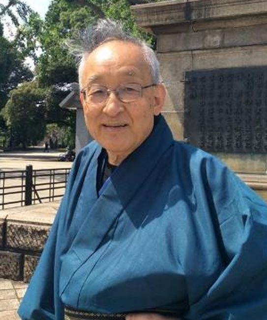 松本空龍先生